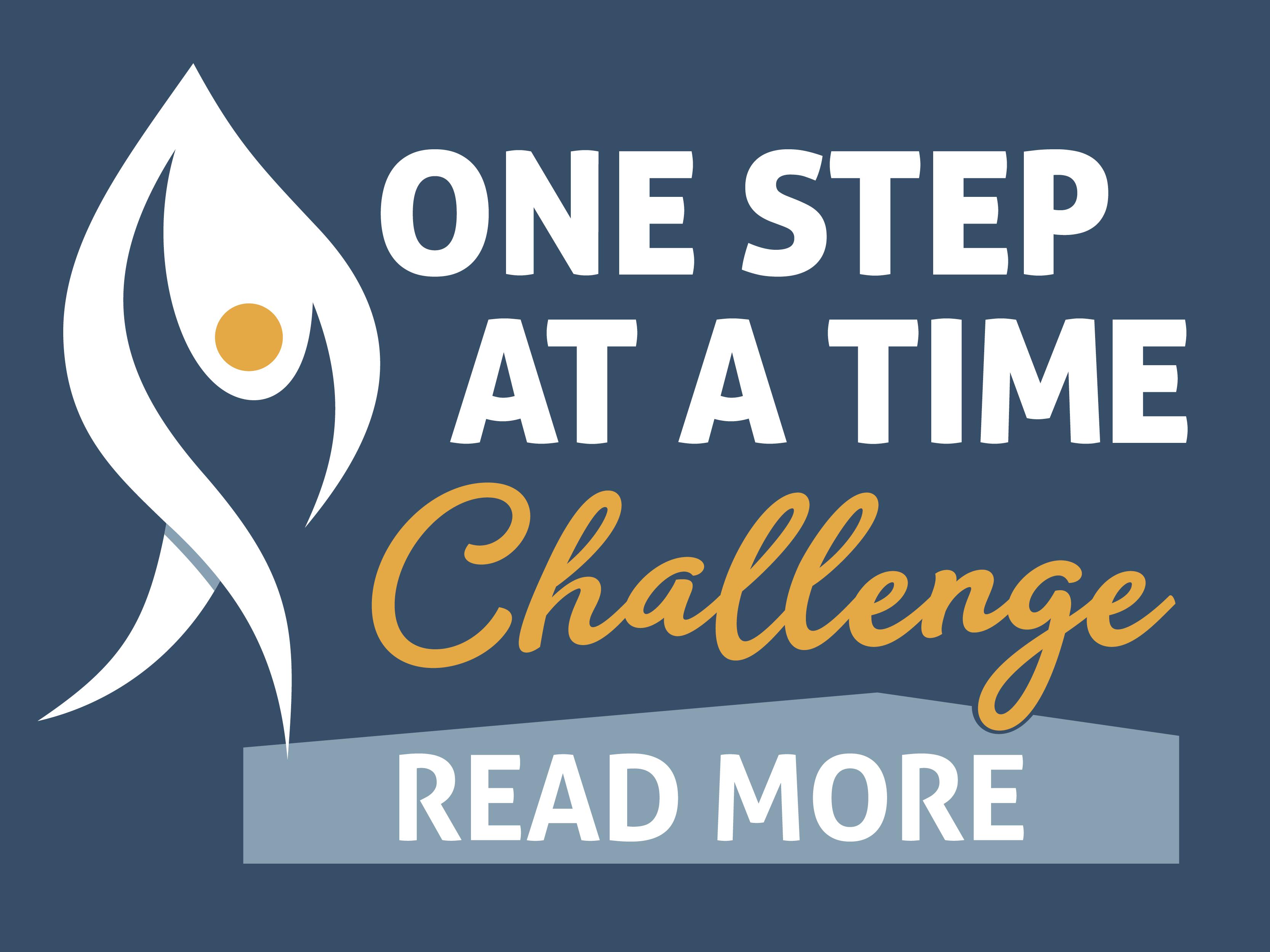 One Step Challenge